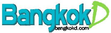 BangkokD – กรุงเทพมีดี